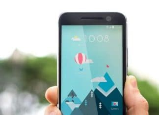 HTC 10 freestyle