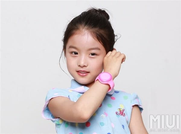 Xiaomi gps smartwatch for kids