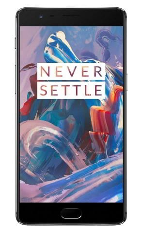 Buy OnePlus 3 on Amazon India