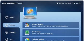 Backupper 3.5 download
