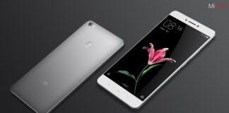 Xiaomi Mi Max full details