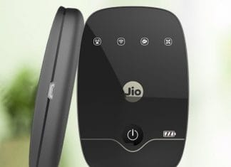 JioFi hotspot free unlimited 4G trick 2016