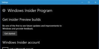 disable windows insider updates