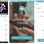 How to get Reliance JIO sim card with free data?