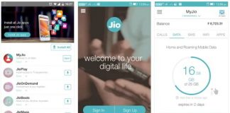 free JIO SIM 4G LTE Preview offer 90 days unlimited internet free