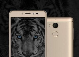 coolpad note 5 price
