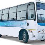 Ashok Leyland Electric Bus drives 120KM on single charge Price 1.5 Cr Rs