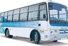 ashok leyland electric bus price