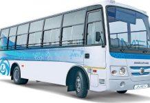 ashok leyland electric bus price