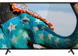 tcl l49d2900 50 inch LED TV price