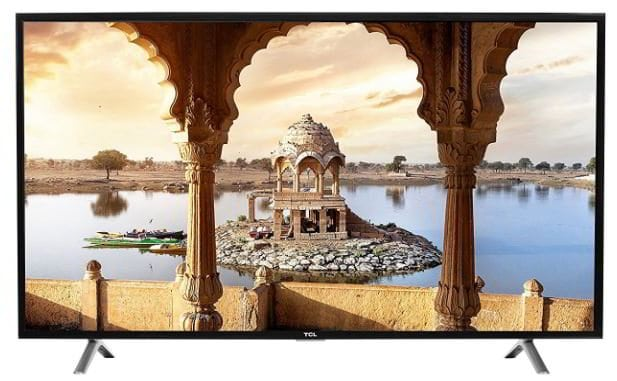 tcl l49p10fs - 50 inch Smart LED TV price in India