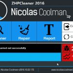 All in One tool to remove Malware, Adware, PUP from PC : ZHPCleaner