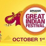 Amazon Great Indian Sale 2016 : Best deals, discounts and Offers