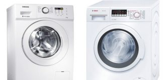 best washing machine brands in India price list 2016