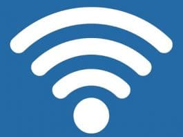 wifi app Android