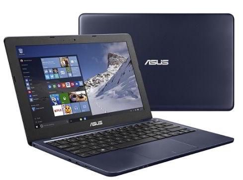 Asus E202SA - best laptops below 15000 Rs