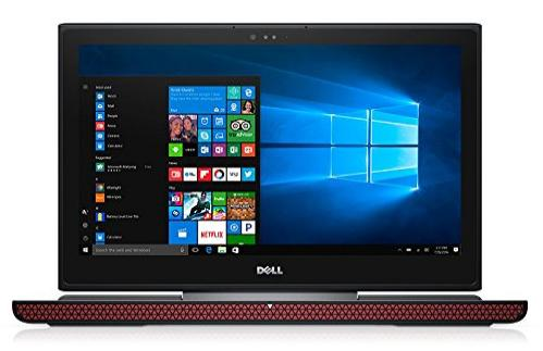 Dell Insipron 7567