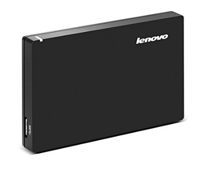 lenovo f380 - best external hard drives in India 2016