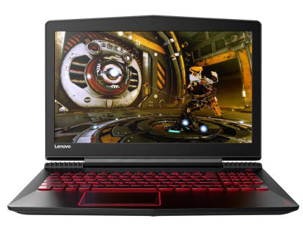 Lenovo Y520 - best i7 laptop in India