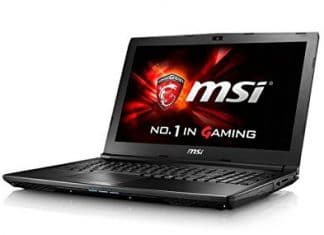 msi gl62 - best i7 laptop under 80000 Rs