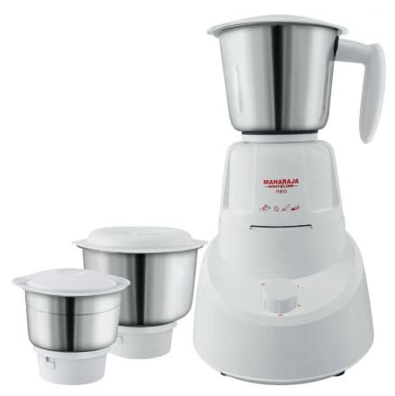 maharaja whiteline neo : best mixer grinders in India price list