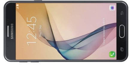 samsung galaxy 5 prime price list India