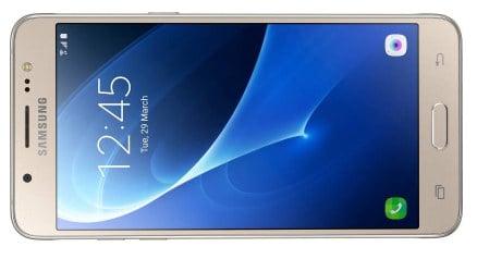 galaxy j5 2016 - samsung phones under 15000 Rs