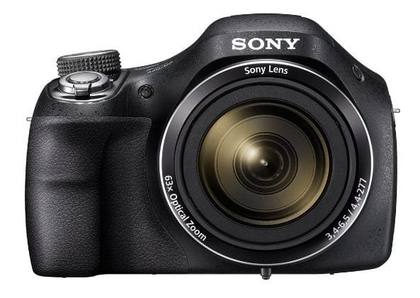 sony h400b - sony cameras within 20000 to 25000 range India