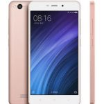 Xiaomi Redmi 4A Mobile 2GB RAM 4G VoLTE Launched
