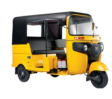 re auto bajaj auto rickshaw price list 2016