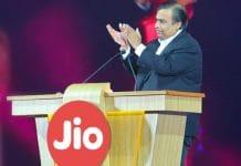 reliance jio 1000 rs phone India