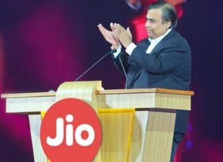 reliance jio 1000 rs phone India