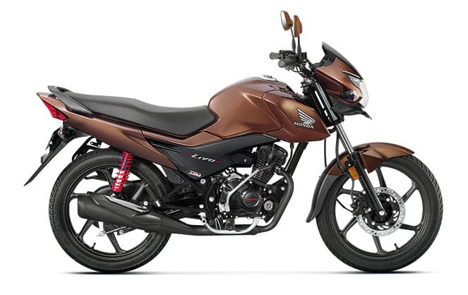 Best 110cc Bike In India With Great Mileage (2018)
