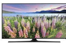 samsung tv43j5100 - best 43 inch LED TV in India
