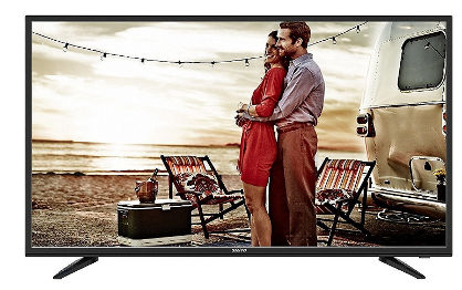Sanyo XT-49S7100F - best 43 inch LED TV under 30000