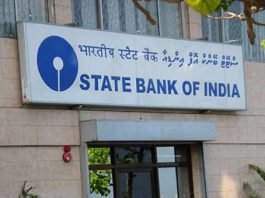 sbi cashless payment methods India