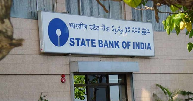sbi cashless payment methods India