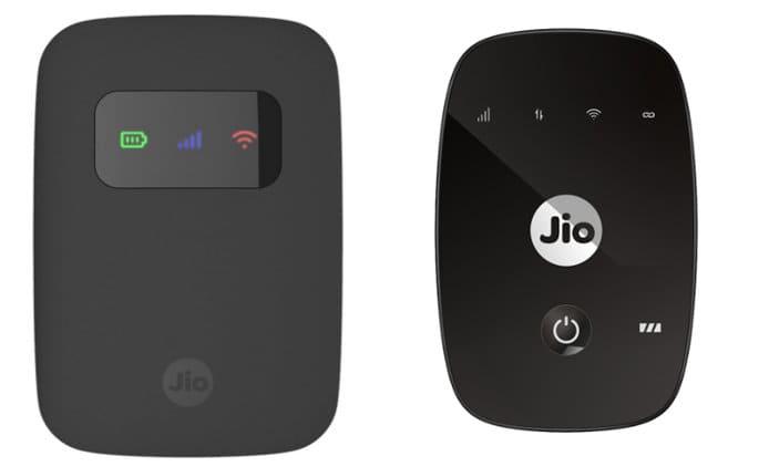 JIOFi 3 vs JIOFI 2