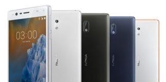 Nokia 3 specs