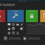 Riot Isolator: Collection of 10 free security tools for Windows