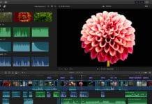 Apple Final Cut Pro - best video editing software 2017