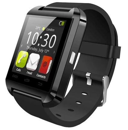 Ambrane AS-11 - smartwatch under 1000 Rs