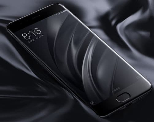 Xiaomi Mi 6 - best upcoming phones 2017