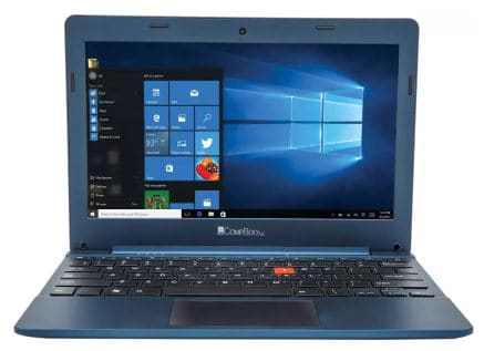 iBall Netbook - best laptop under 10000 in India