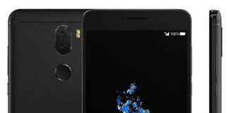 Coolpad Cool Play 6 vs K8 Note