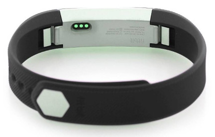 Fitbit Alta - best fitness bands in India