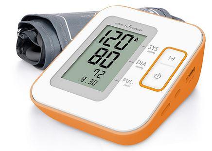 HealthSense BP-100
