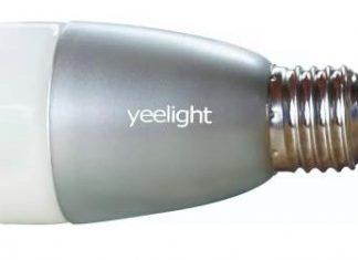 Yeelight Bulb